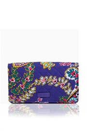 Vera Bradley Romantic Paisley All Together Crossbody - Product Mini Image
