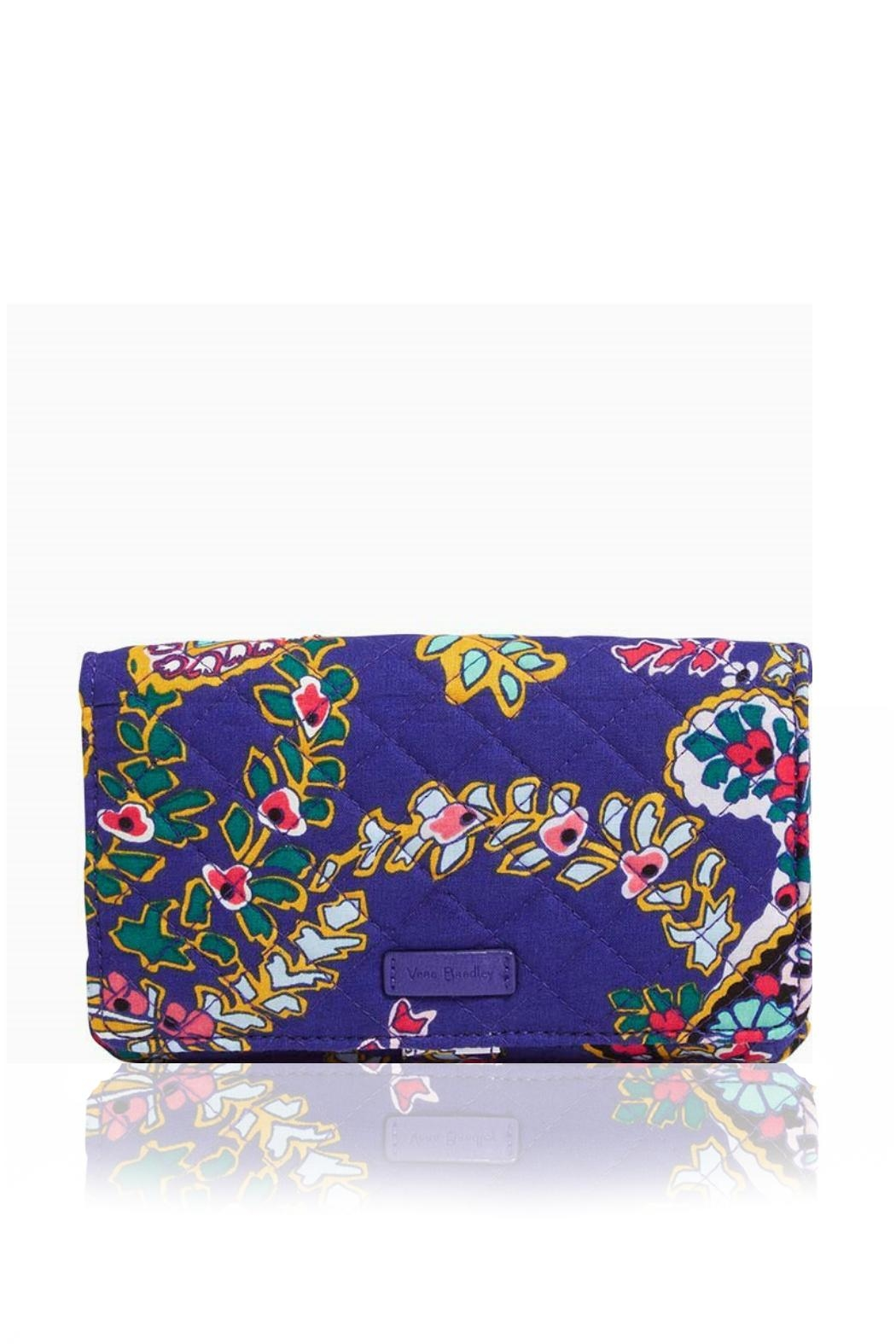 Vera Bradley Romantic Paisley All-Together - Main Image