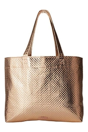 Vera Bradley Rose Gold Grand-Tote - Front cropped