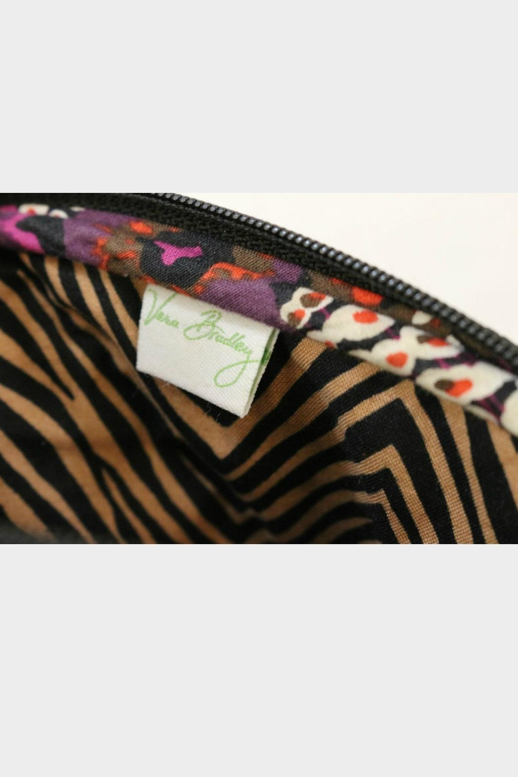 Vera Bradley Rosewood Mini Hipster - Side Cropped Image