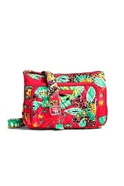 Vera Bradley Rumba Little Hipster Bag - Front cropped