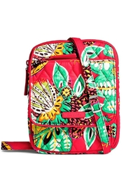 Vera Bradley Rumba Mini Hipster - Front cropped
