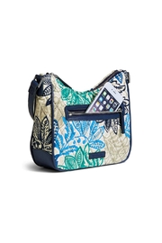 Vera Bradley Santiago Mini Vivian Bag - Front full body