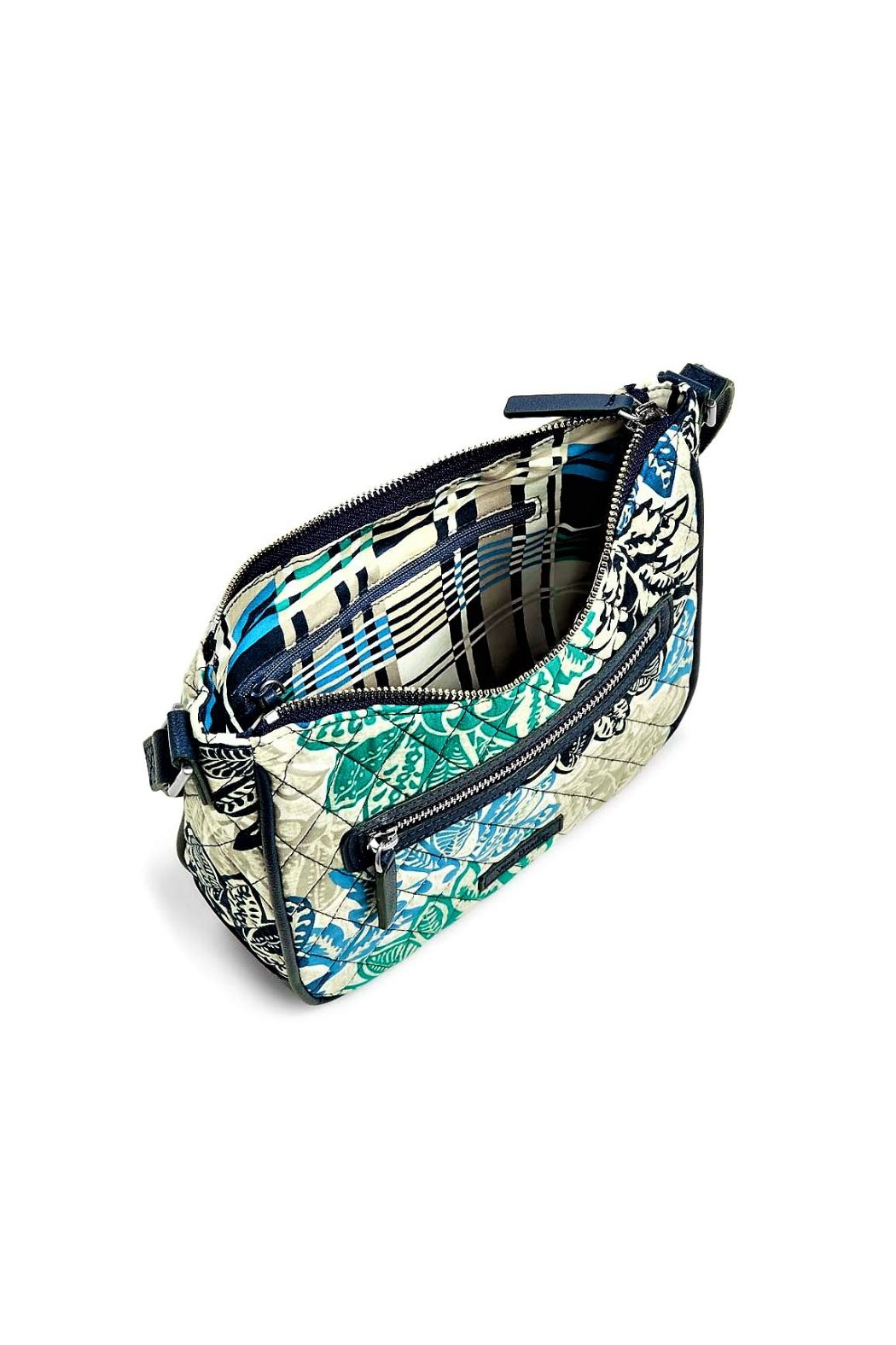 Vera Bradley Santiago Mini Vivian Bag - Side Cropped Image
