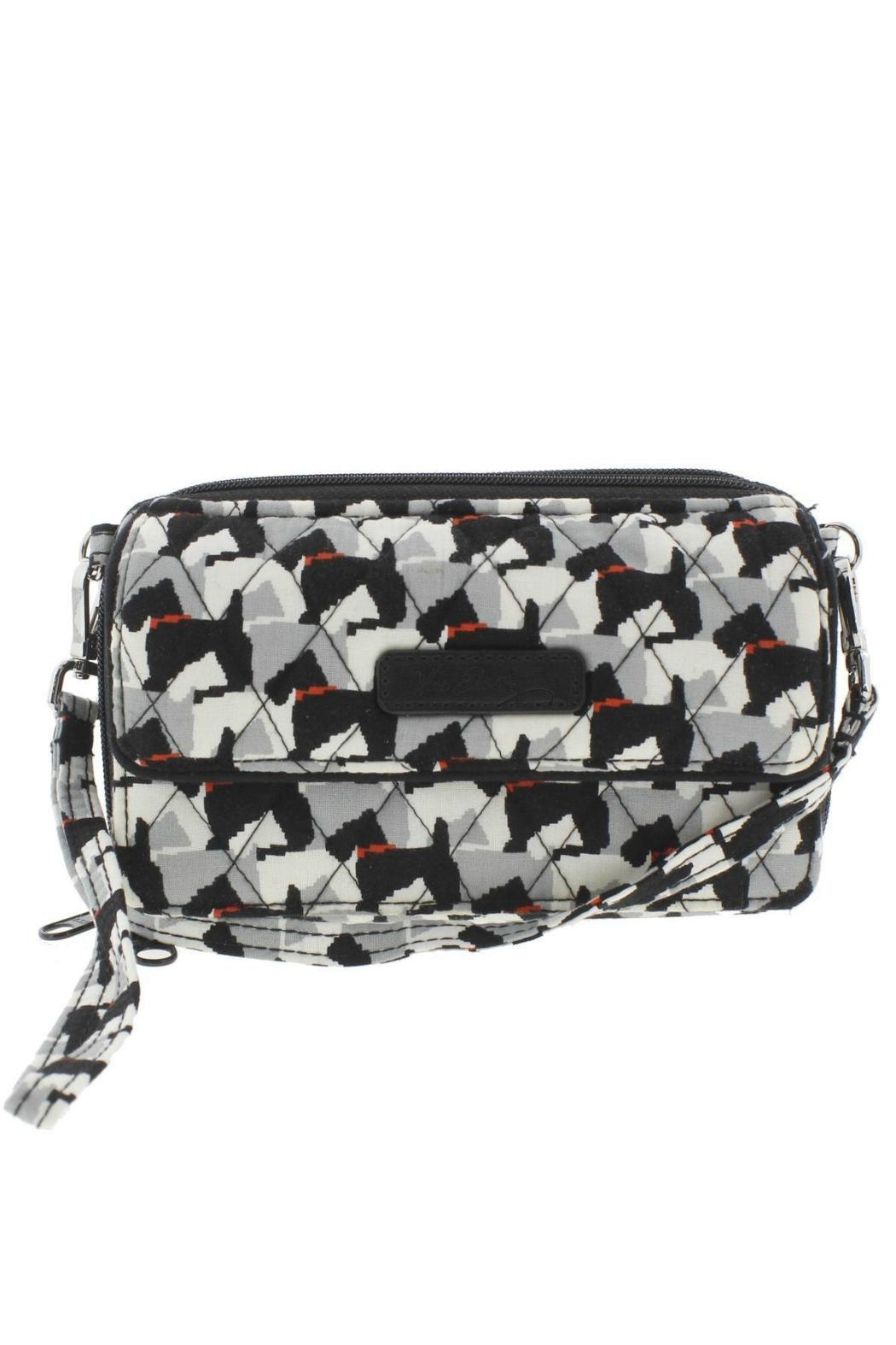 Vera Bradley Scottie Dogs All-In-One - Main Image