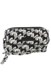 Vera Bradley Scottie Dogs All-In-One - Front cropped