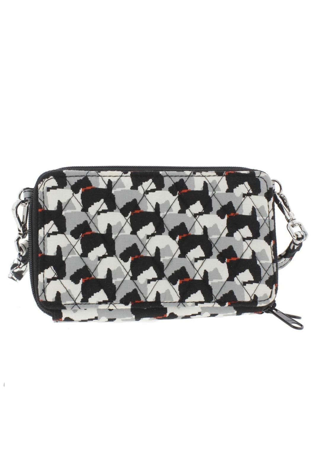 Vera Bradley Scottie Dogs All-In-One - Front Full Image