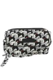 Vera Bradley Scottie Dogs All-In-One - Product Mini Image