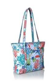 Vera Bradley Shore Thing Small-Vera - Front full body