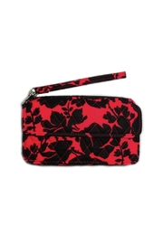 Vera Bradley Silhouette Floral All-In-One - Product Mini Image