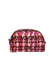 Vera Bradley Small Houndstooth Tweed Pouch - Product Mini Image