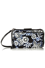 Vera Bradley Snow Lotus All-Together - Product Mini Image