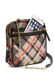 Vera Bradley Sofia Plaid Elena - Product Mini Image