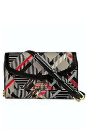 Vera Bradley Sofia Plaid Ultimate - Product Mini Image