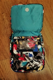 Vera Bradley Splash Mini Hipster - Front full body