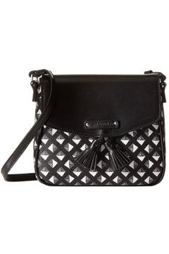 Shoptiques Product: Studs Tassel Crossbody