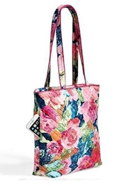 Vera Bradley Superbloom Iconic Bag - Front full body