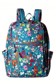 Vera Bradley Superbloom Sketch Grand-Backpack - Product Mini Image