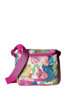 Vera Bradley Superbloom Stay Cooler - Product List Image