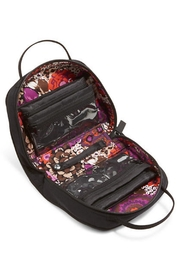 Vera Bradley Travel Jewelry Organizer - Front full body