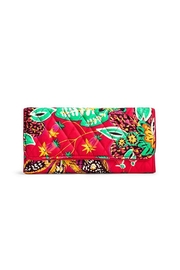Vera Bradley Trifold Rumba Wallet - Product Mini Image