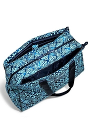 Vera Bradley Triple Compartment Travel Bag - Other