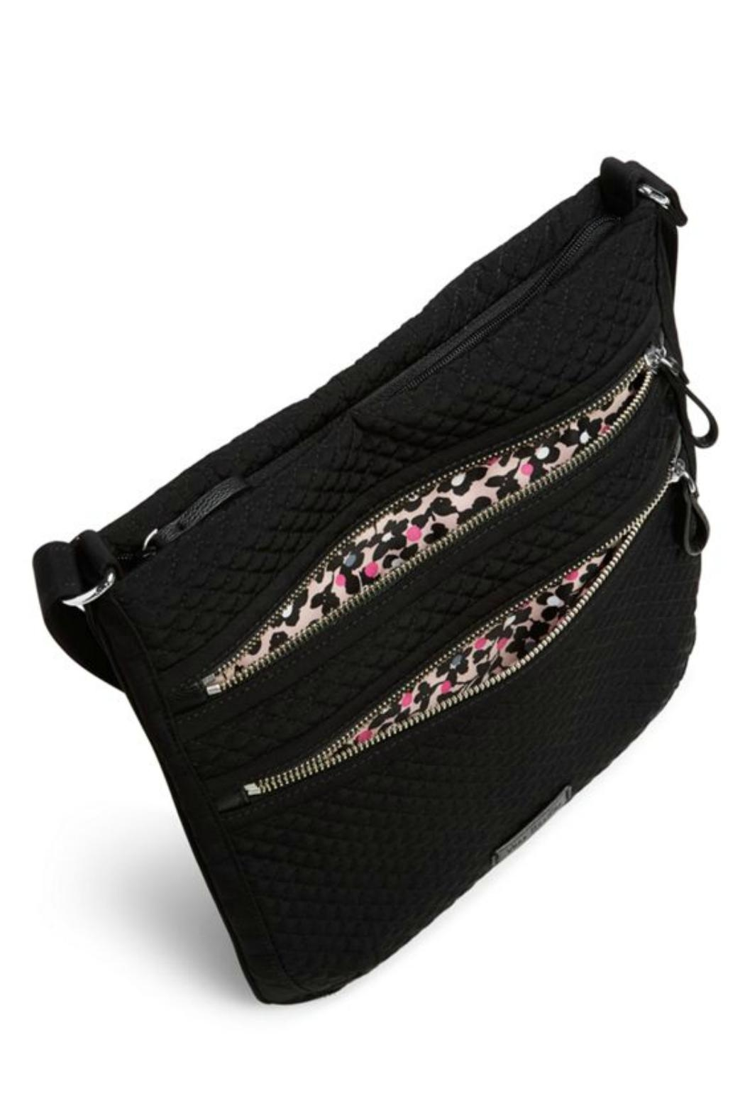 Vera Bradley Triple Zip Hipster - Side Cropped Image