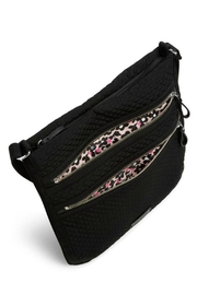 Vera Bradley Triple Zip Hipster - Side cropped