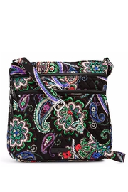 Vera Bradley Triple Zip Kiev Bag - Product Mini Image