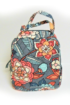 Vera Bradley Tropical Evening Lunch-Bunch - Product List Image