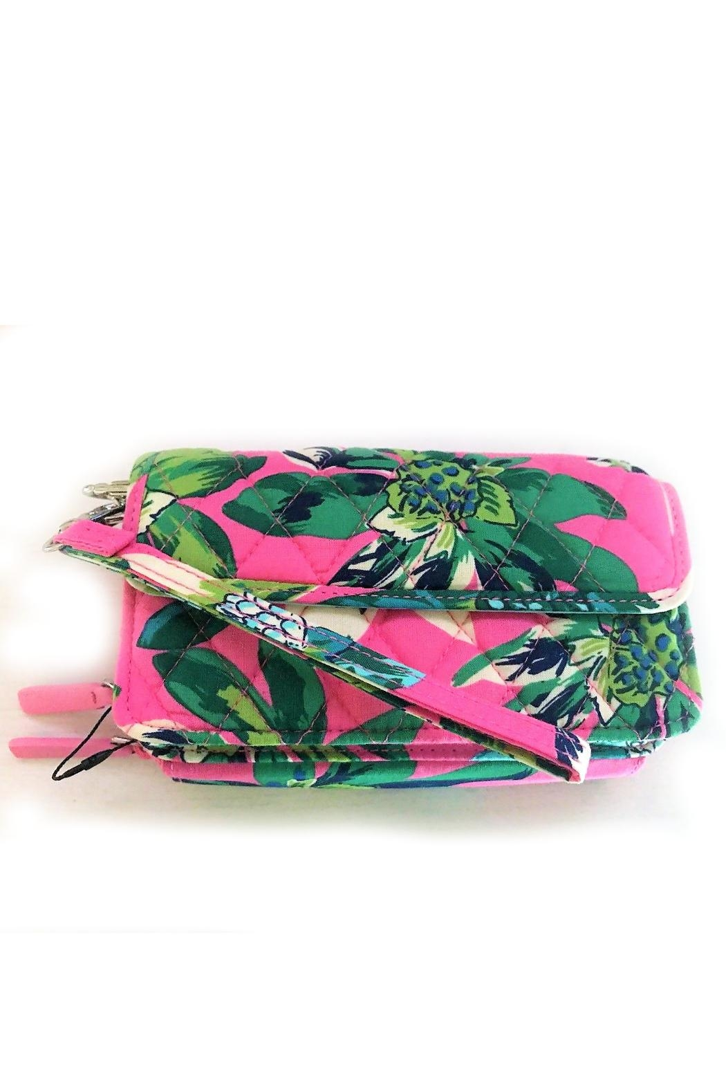 Vera Bradley Tropical Paradise All-In-One - Main Image