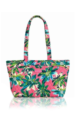 Vera Bradley Tropical Paradise Mandy - Product List Image