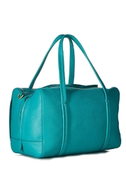 Vera Bradley Turquoise Sea Leather - Front full body