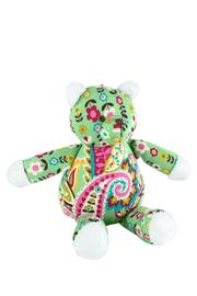 Vera Bradley Tutti Fruitti Bear - Product Mini Image