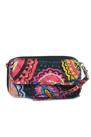 Vera Bradley Twilight Paisley All-In-One - Product Mini Image