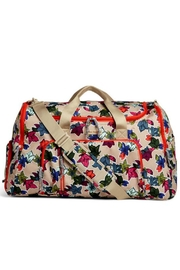 Vera Bradley Ultimate Gym Bag - Product Mini Image