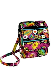 Vera Bradley Vava-Bloom Mini Hipster - Product Mini Image