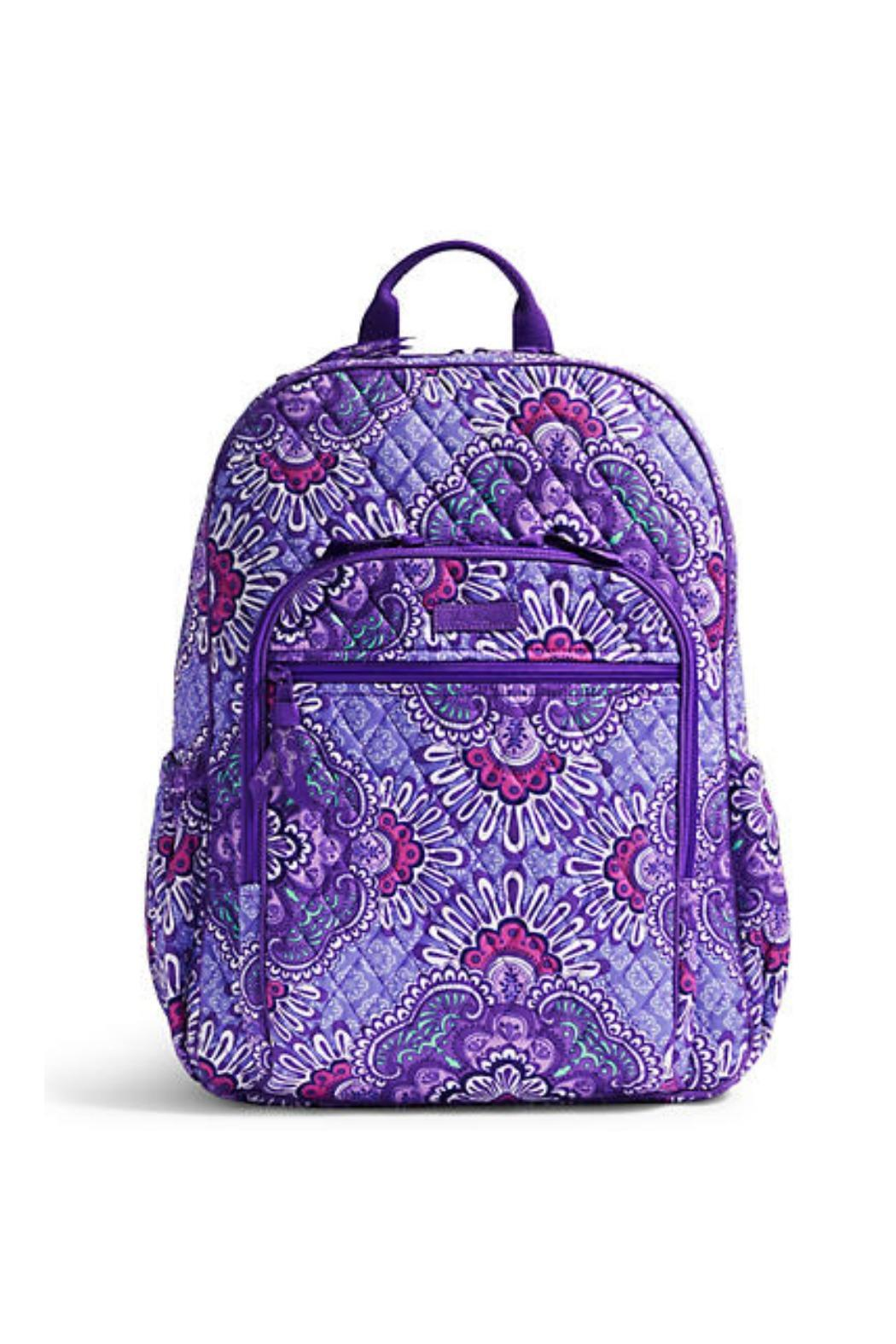 Vera Bradley Backpack From New York By Lets Bag It Shoptiques