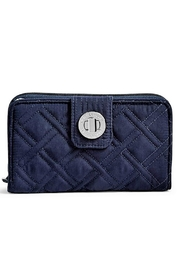 Vera Bradley Turnlock Wallet - Product Mini Image