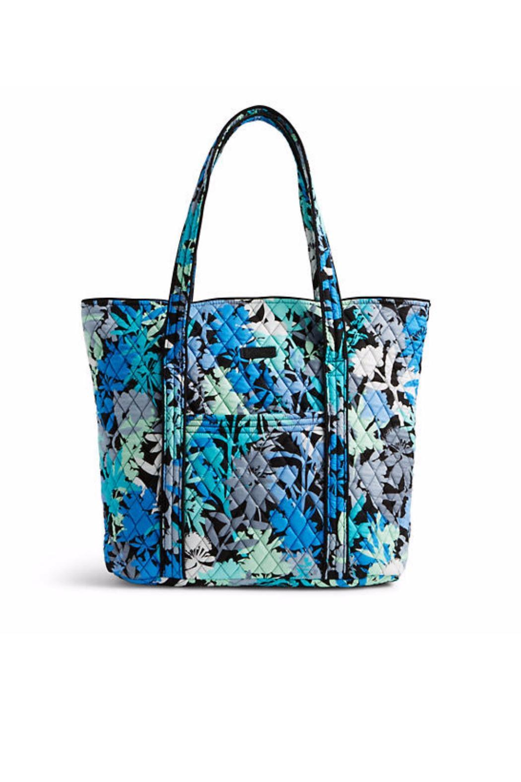 Vera Bradley Camofloral Tote From Kentucky By The Mole Hole Of