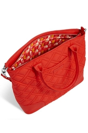 Vera Bradley Vera Day Off Satchel - Side cropped
