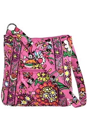 Vera Bradley Disney Mousin' Around-Hipster - Front cropped