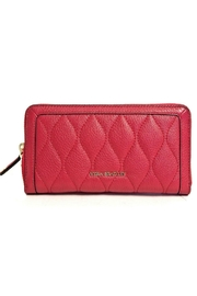 Vera Bradley Vera Leather Georgia  Wallet - Product Mini Image