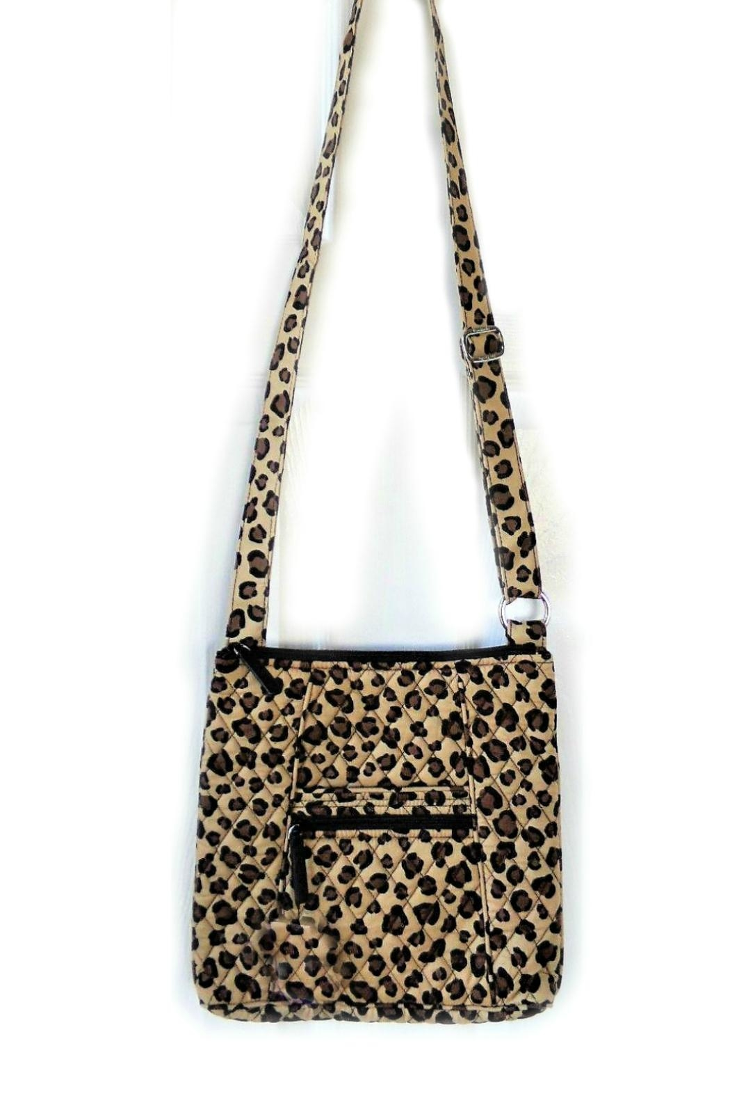 Vera Bradley Vera Leopard Hipster from Kentucky by Mimi s Gift ... bd643a35c6