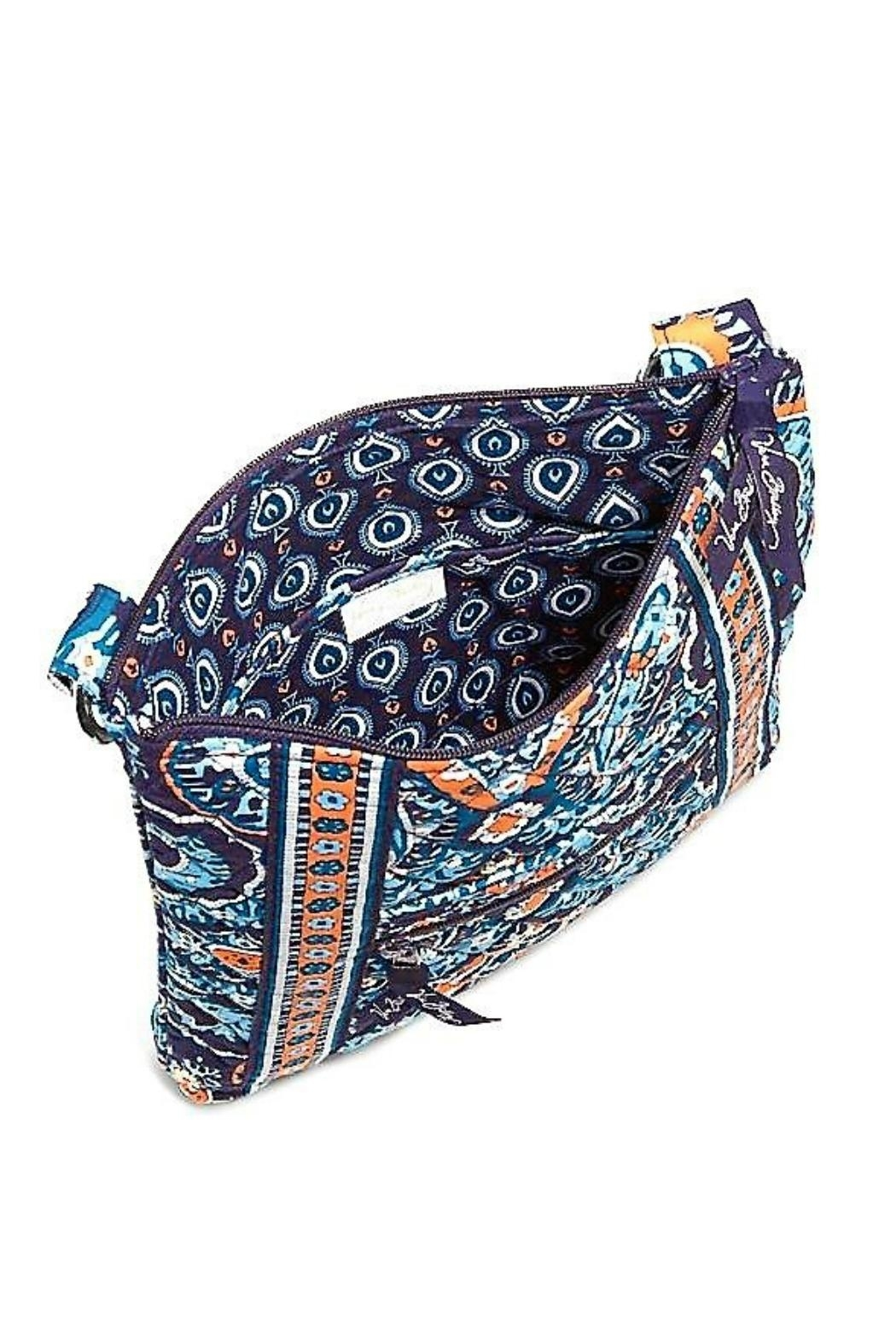 Vera Bradley Vera Marrakesh Hipster - Side Cropped Image