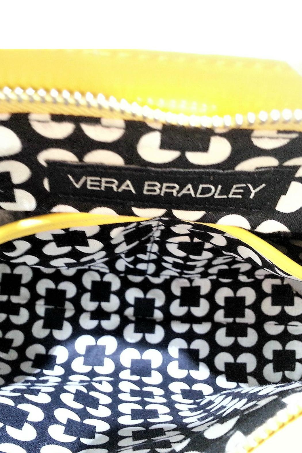 Vera Bradley Northbrook Crossbody - Side Cropped Image