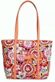 Vera Bradley Vera Pixie Blooms - Product Mini Image