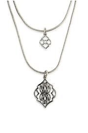 Vera Bradley Vera Signature Necklace - Product Mini Image