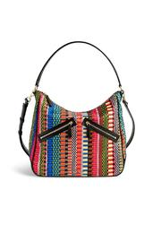 Vera Bradley Vivian Hobo Bag - Product Mini Image