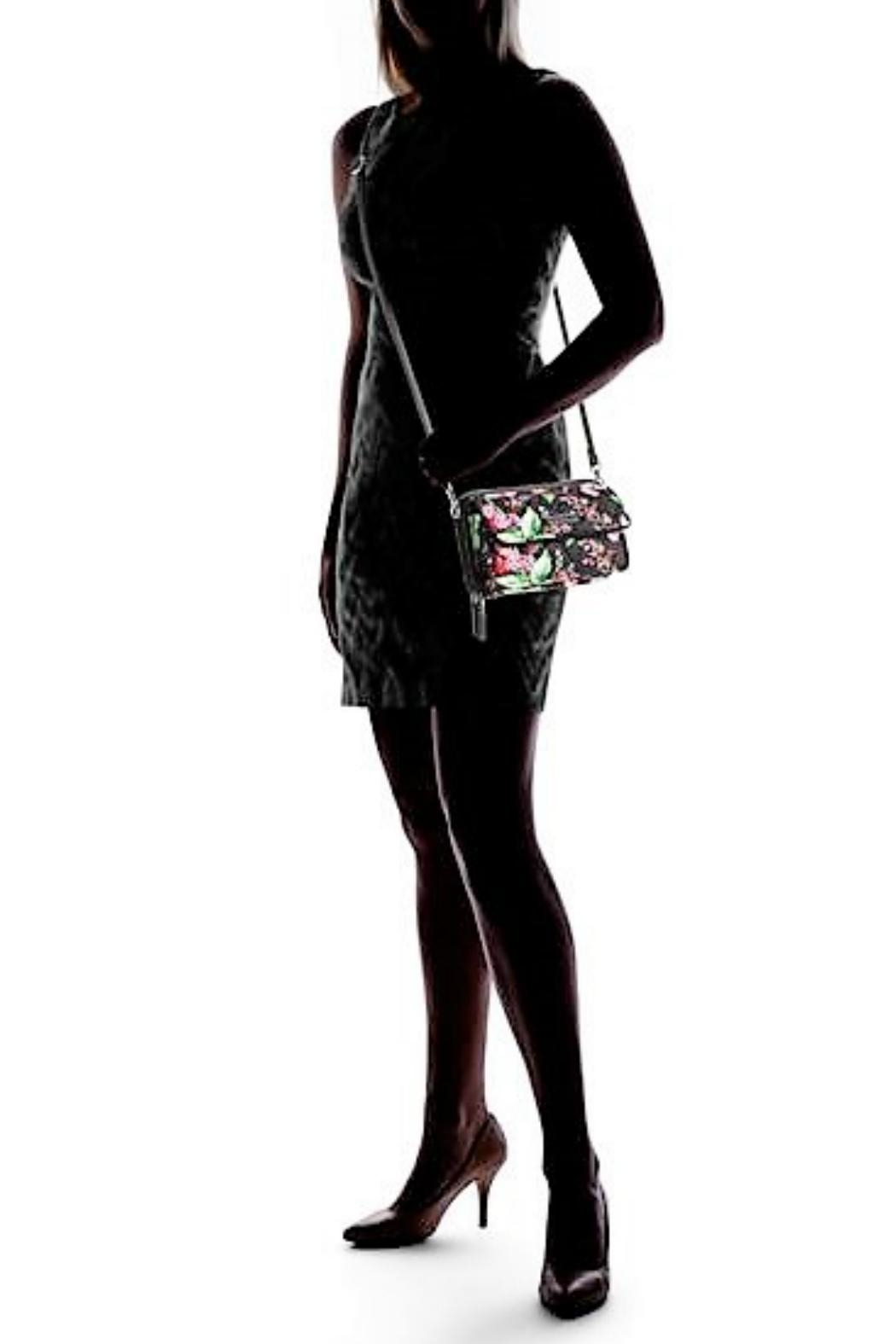 Vera Bradley Winter Berry All-In-One - Side Cropped Image